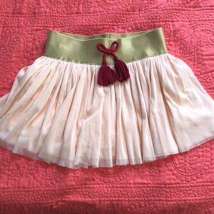 Little girl skirt 4T